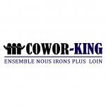 Logo pour votre espace de coworking