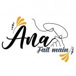 Logo réalisé pour une créatrice couture