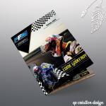 Livret sponsor moto 2021